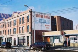 Pendennis Hotel 2